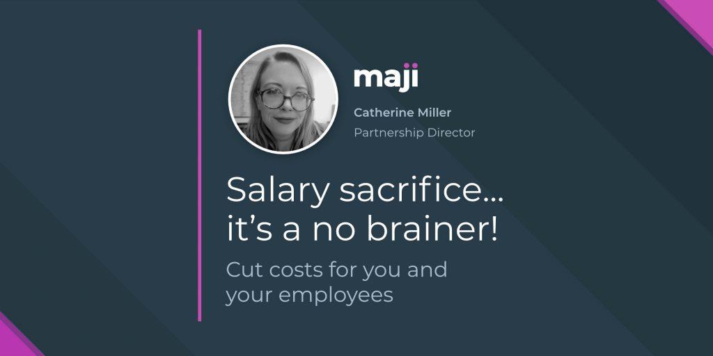 Salary sacrifice webinar for employers
